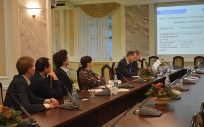 «У.М.Н.И.К.»-2015: Нижний в тройке лидеров по инновационности проектов в ПФО – эксперт